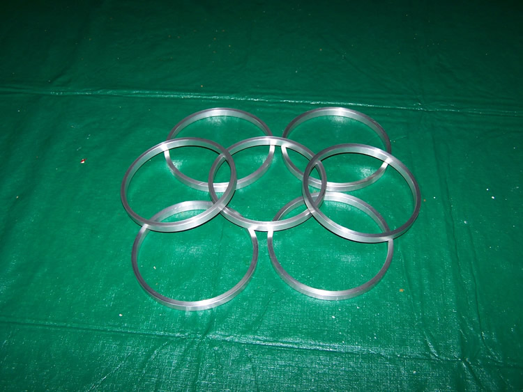 Bellhousing Adapter Rings ready for shipping